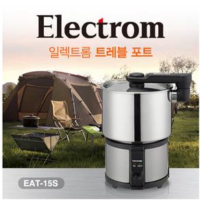 일렉트롬 트레블 포트 EAT-15S, EAT-15S